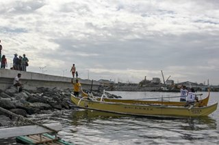Manila Bay water quality further improves; swimming still banned