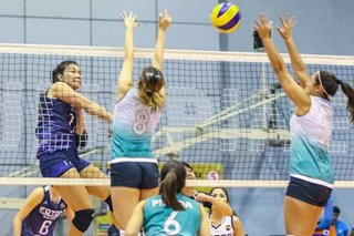 PSL: Foton makes crucial changes ahead of Petron showdown