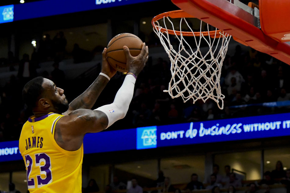 Set to Miss Playoffs, Should the Lakers Considering Trading LeBron?