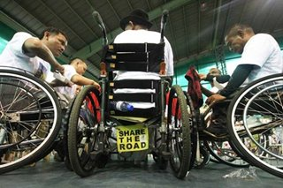 Policies for PWDs 'not effectively enforced' in the Philippines: US report