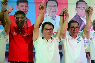 Makabayan endorses 2 labor-wing advocates to complete slate in 2019 polls