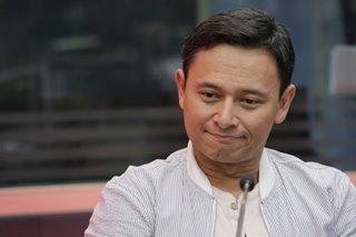 #ShowerTogether? Angara draws flak for water crisis joke
