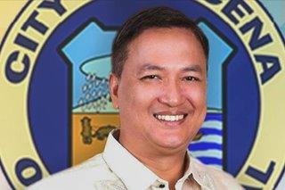 Lucena mayor blames House leader for inclusion in drug list