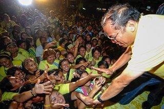 'Mahusay at dakilang pinuno': Liberal Party hails stalwart PNoy after passing