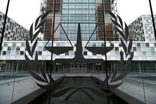 Pilipinas, posibleng ituring na 'pariah state' matapos kumalas sa ICC
