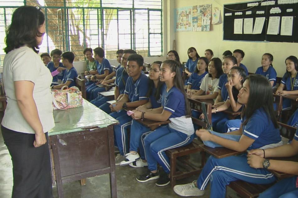 Thailand, naghahanap ng 200 English teachers sa Pilipinas