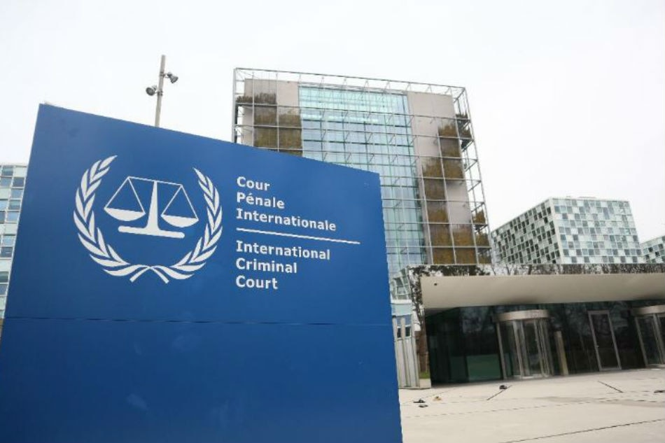 Philippines out of ICC
