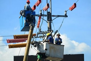 #WalangKuryente: Power interruption sa Luzon sa Hulyo 15-21