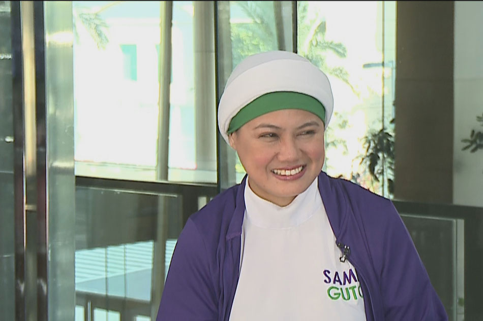 'We have 600 cousins': Gutoc unfazed by low ranking in Pulse survey