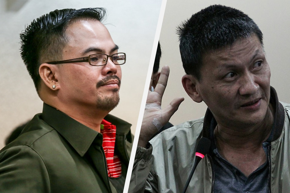 Kerwin Espinosa, Peter Co hearing postponed due to absence of police-translator