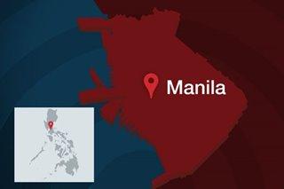 Dalagita, na-gang rape sa Maynila; 3 lalaki tiklo, 3 iba pa pinaghahanap