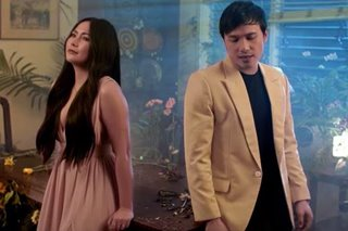 WATCH: Callalily, Yeng's new music video of song about exes