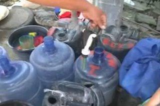 Cebu, isinailalim sa state of calamity dahil sa tagtuyot