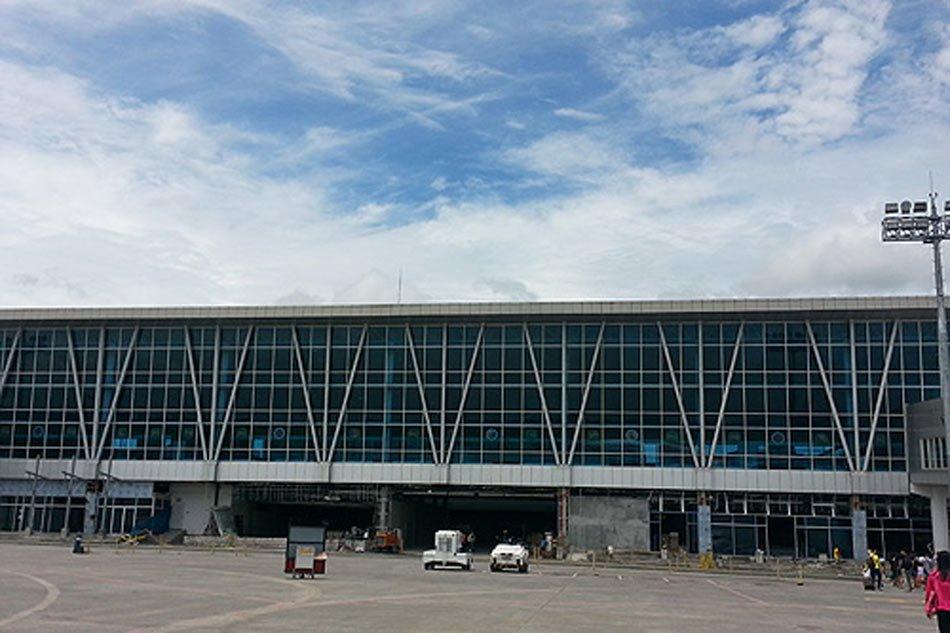 Gov't eyes second runway for Clark Airport: Dominguez 1
