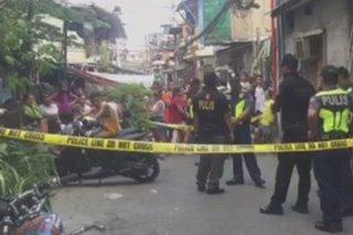 Kagawad patay sa police ops sa Maynila; P2.3-M droga nasamsam