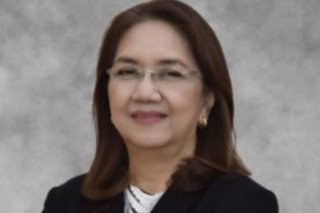 New SSS president named
