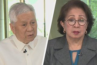 Ex-PH officials on initiating action vs China: We did it before, we can do it again