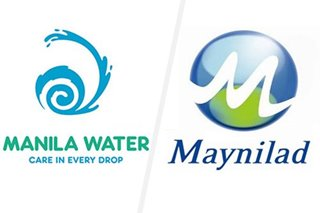Maynilad, Manila Water welcome review of concession deals
