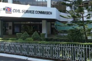 PH Civil Service Commission: Law clear on barring gov't officials from accepting gifts