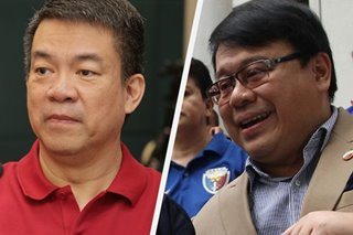 Election distraction? Pimentel blasts perjury rap filed by Arroyo lawyer