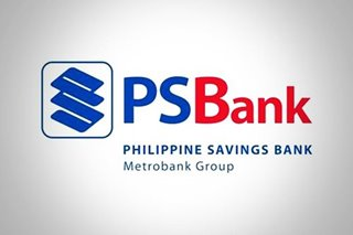 PSBank gets highest score from PhilRatings