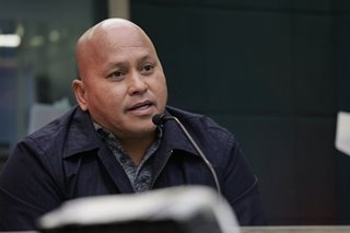 Poised to enter Senate, Dela Rosa says to push for death penalty vs narco cops