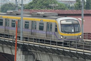 LRT-2 to lose P1.5-M daily income due to partial closure: official