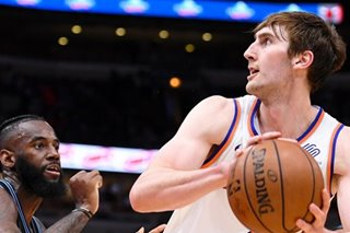 NBA: Knicks hold off Bulls behind balanced effort