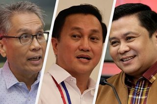 Mar slips in Pulse Asia survey; 2 more Hugpong bets in 'Magic 12'