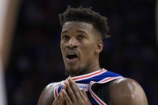 NBA: Nets rely on bench to win, shock Butler and 76ers in Game 1