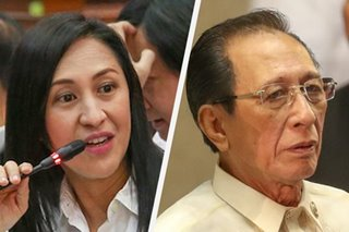 Accused of 'incompetence', Vice Mayor Belmonte slams election foe Crisologo