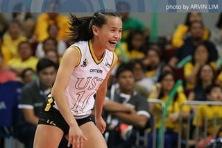 Sisi Rondina gets boost from 'cousin' June Mar Fajardo in fundraiser