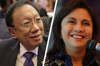 Robredo criticizes SolGen for backing 'baseless' VP poll protest