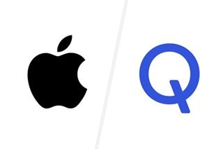 Apple, Qualcomm bury the hatchet in royalties battle royal