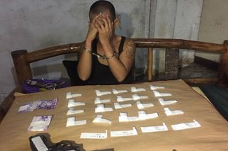 3 umano'y drug pusher timbog sa Cebu buy-bust