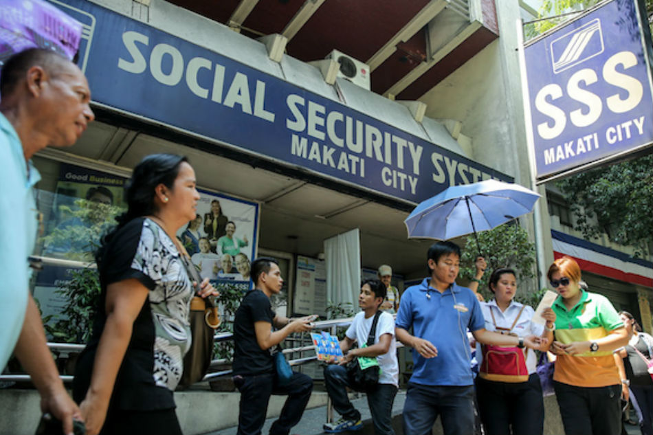 SSS says no new pension increase for senior citizens soon - ABS-CBN News