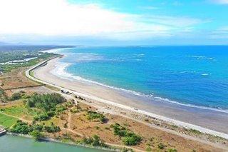 LOOK: PH's longest boulevard and its nice beach views