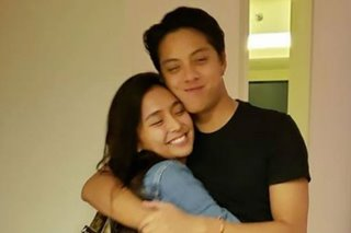 Kilig! Daniel surprises girlfriend Kathryn in Hong Kong