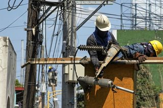 #WalangKuryente: Power interruption sa Luzon sa Nobyembre 11-17