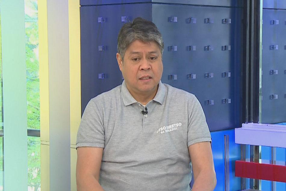 Pangilinan says oust Duterte matrix a 'diversionary tactic'