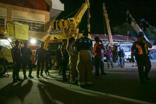Over 400 aftershocks recorded after Luzon quake