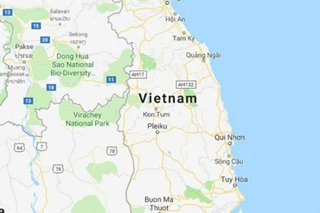 Vietnam police bust $1 billion illegal online gambling ring