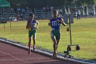 Nakapaang atleta ng CamSur nadepensahan ang titulo para sa unang ginto ng Palaro 2019