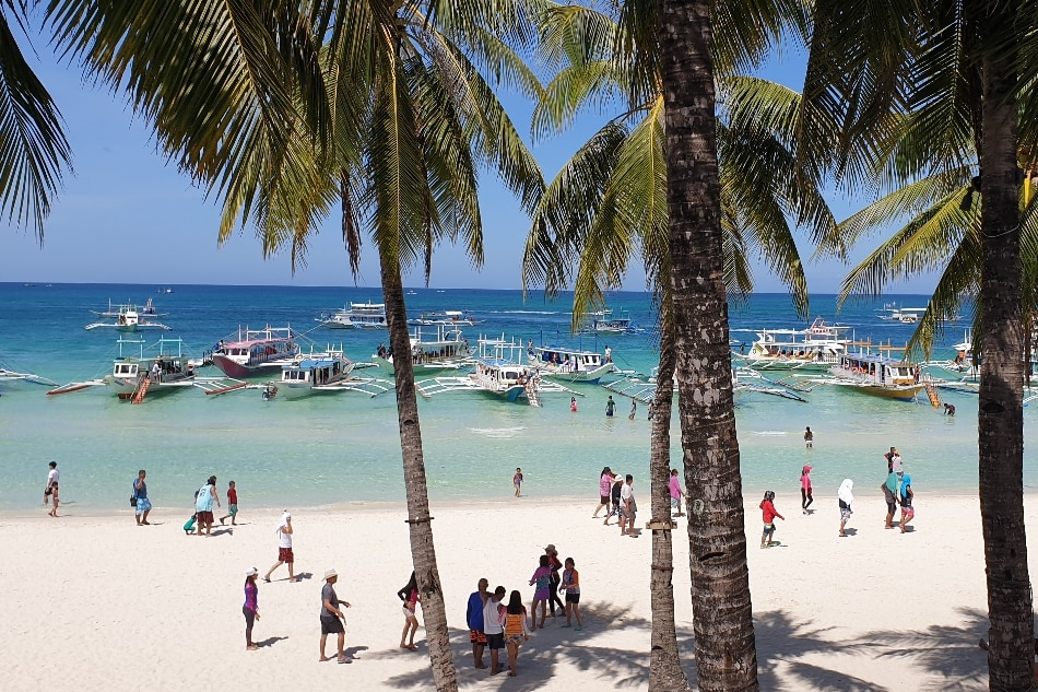 No Boracay-style closures this year as DOT eyes arrivals boost