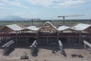 Gokongwei, Gotianun, Changi group assumes operation of Clark Airport