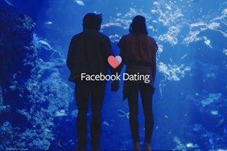 Naghahanap ng date? 'Secret crush' puwede nang ilista sa Facebook