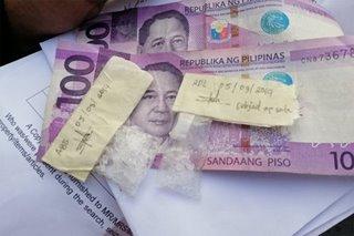 4 arestado sa magkahiwalay na Parañaque buy-busts