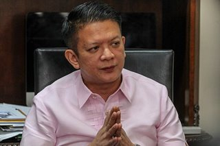 Sorsogon records 1st COVID-19 case, says Escudero