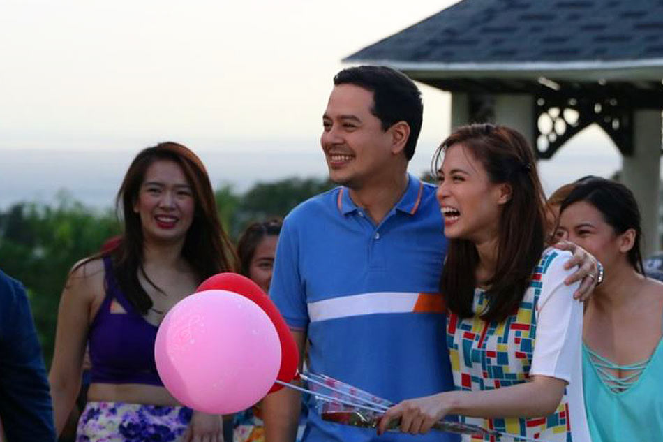No John Lloyd return? 'Home Sweetie Home' moves on, adds Vhong, Alex G to cast