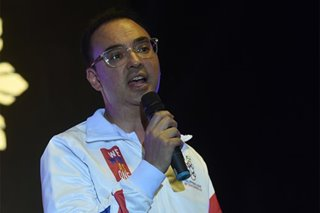 PH will host biggest SEA Games ever - Cayetano
